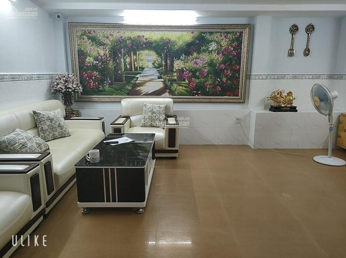 Nhà bán gấp HXH Vĩnh Viễn, Quận 10, 47m2 5 tầng, giá chỉ 7.990 tỷ ảnh 0
