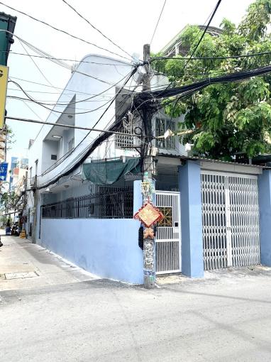 Hàng đầu tư nhà mặt tiền đường Số 17, Lâm Văn Bền. Góc 2 mặt tiền 5x22m giá 10,5 tỷ, 1 trệt, 1 lầu ảnh 0