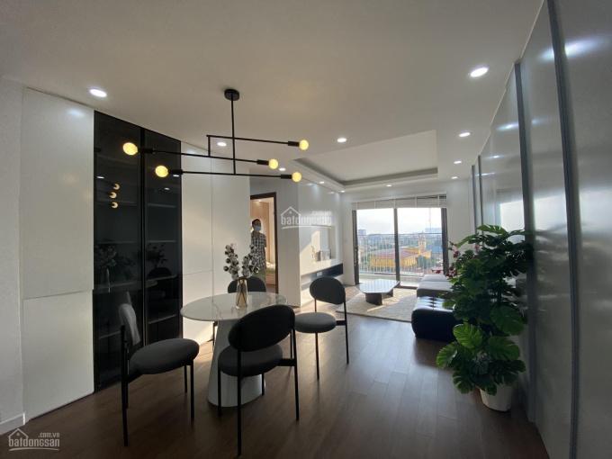 Chính chủ cắt lỗ bán căn A1605 cực xinh 52m2, 2PN thiết kế cực đẹp, nội thất mới hoàn toàn ảnh 0
