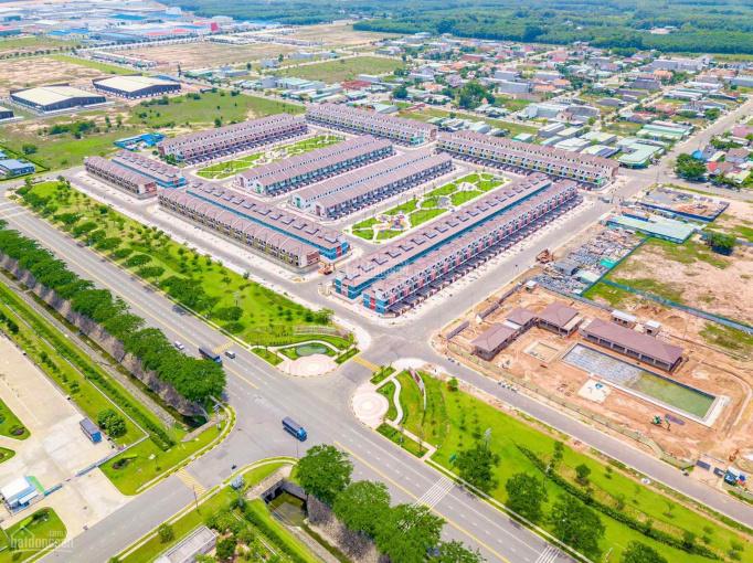 Nhận cọc dãy nhà liền kề Sun Casa Central, sản phẩm hiếm của chủ đầu tư Vsip. (Việt Nam, Singapore) ảnh 0