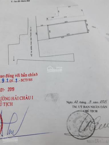Bán nhà kiệt 3m đường Phan Đình Phùng, phường Hải Châu 1, quận Hải Châu, Đà Nẵng ảnh 0