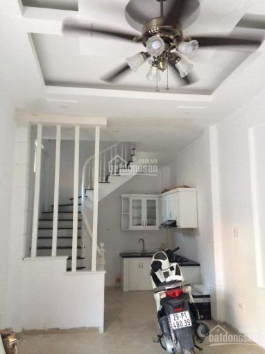 Cho thuê nhà nguyên căn 45m2 x 5 tầng, 3 ngủ, full đồ 259 Vĩnh Hưng - Hoàng Mai ảnh 0