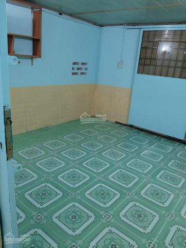 Cho thuê dài hạn nhà riêng NC hẻm 243 Tôn Đản, gần chợ 200 nhà thờ Xóm Chiếu, P15 Q4 ảnh 0