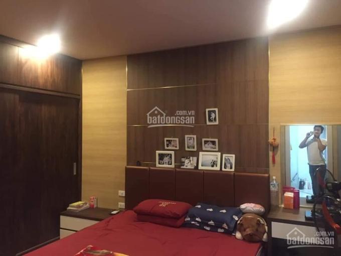 Chính chủ cần bán căn hộ số 603 chung cư N03T5 Ngoại Giao Đoàn, Lạc Hồng Lotus 2, 133m2, 4 PN ảnh 0