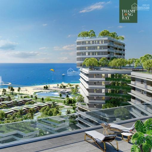 Nhà phố biển Phan Thiết 2 mặt tiền - sở hữu vĩnh viễn - CK 2% - Vay 20 năm miễn lãi suất 2 năm đầu ảnh 0