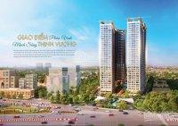 Thanh toán 30% sở hữu ngay căn hộ 2 mặt tiền QL 13 Thuận An BD chiết khấu đến 26%