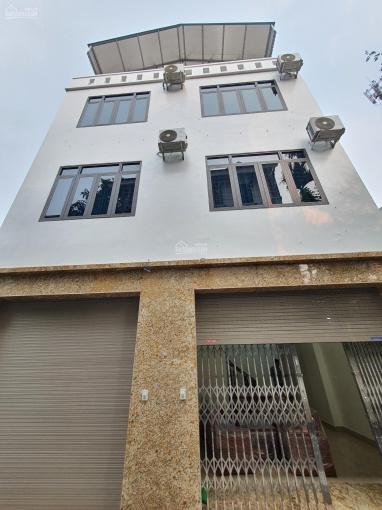 Cho thuê hai căn nhà mới xây liền kề, đầy đủ tiện nghi nội thất. Mỗi căn 40m2 giá 13 trđ/tháng ảnh 0