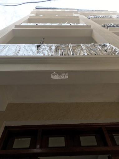 Bán nhà mới 5 tầng, đường Tứ Hiệp, đầu tư, ở, cho thuê, sinh lời ngay, 32m2 - 45m2 ảnh 0