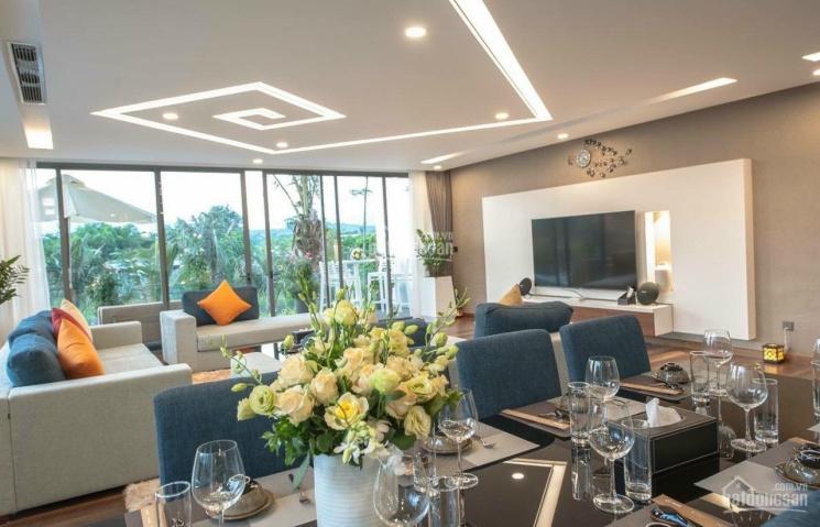 Gia đình cần bán gấp biệt thự 600m2 tại Phố Quảng Khánh, Hồ Tây . LH 0967578595 ảnh 0