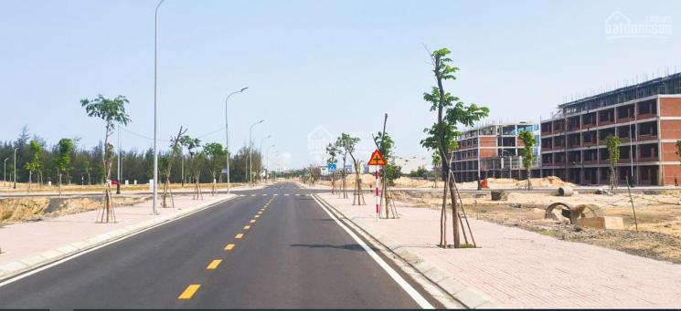 Cần tiền bán gấp lô đất mặt tiền Hùng Vương, Tuy Hòa - Phú Yên, ngang 7mx22m (0983486133) ảnh 0
