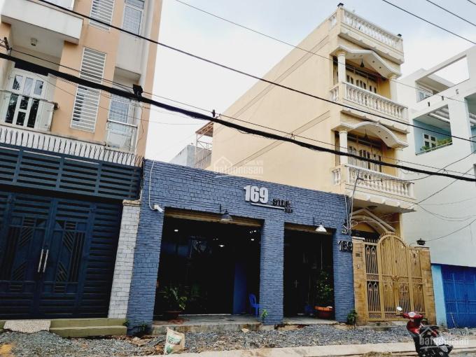 Bán nhà mặt tiền đường Lê Niệm, 7mx18m, giá 15.3 tỷ, P. Phú Thạnh, Q Tân Phú ảnh 0