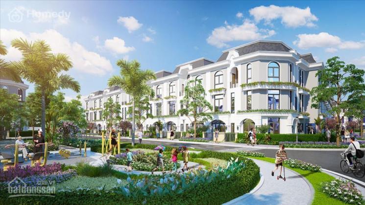 La Villa Green City mở bán - khu đô thị sở hữu Cầu vàng cảnh quan ven sông ấn tượng, LH: 0788624959 ảnh 0