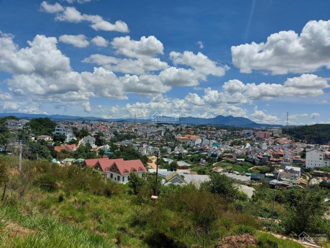 Bán đất mặt tiền Đống Đa, thành phố Đà Lạt, 304m2, view bậc nhất Đà Lạt ảnh 0