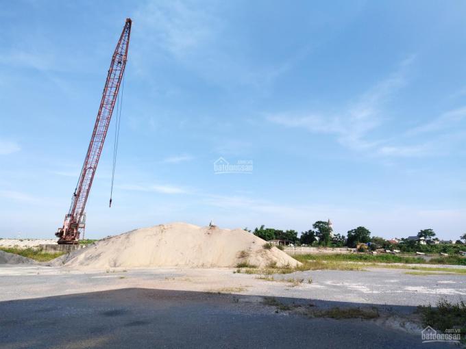 Bán 4ha đất & nhà xưởng tại Thái Bình, thời hạn sử dụng đất đến 2063 ảnh 0