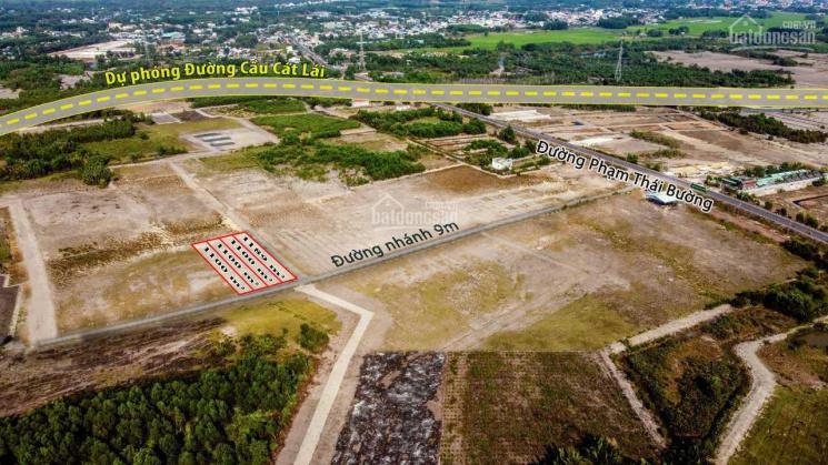 Bán đất Phước Khánh, Nhơn Trạch, Đồng Nai ảnh 0