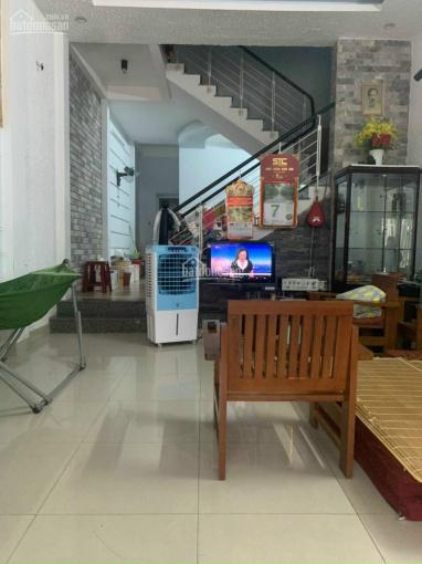 Bán nhà 2 tầng đường 5.5m Chu Mạnh Trinh - sát ĐH Ngoại Ngữ - Khuê Trung ảnh 0