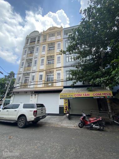 Bán nhà mặt tiền Lê Tự Tài, P. 4 - Phú Nhuận. DT: 50m2 (5x10m) Đang Cho thuê 30tr/th ảnh 0