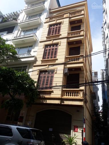Cho thuê nhà MP Vũ Tông Phan, vị trí đẹp, 55m2 x 4 tầng, giá 20 tr/th, LH xem nhà, 0363312651 ảnh 0