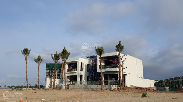 Biệt thự biển InterContinental Residences Hạ Long Bay ảnh 0