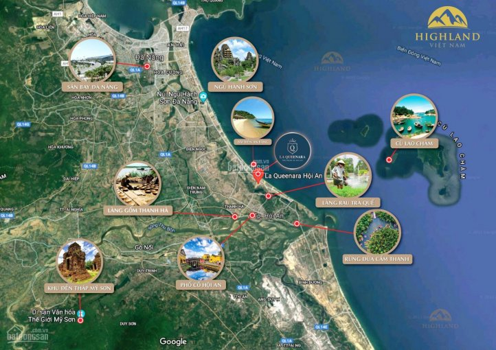 Sở hữu căn shoptel kề biển An Bàng chỉ với 1,6 tỷ đồng, ngân hàng giải ngân 75% dự án La Queenara ảnh 0