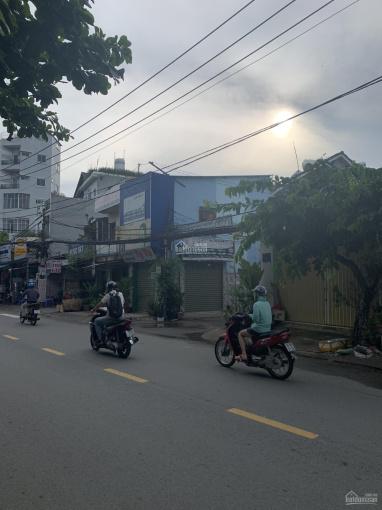 Cho thuê nhà góc hẻm Nơ Trang Long, Q. Bình Thạnh ảnh 0
