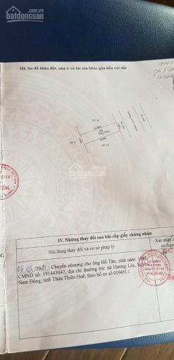 Hàng ngộp, bán nhanh trong tuần lô đất đường 67 khu TĐC Phú Chánh, Phú Tân 2.1 tỷ. DT 100m2 ảnh 0