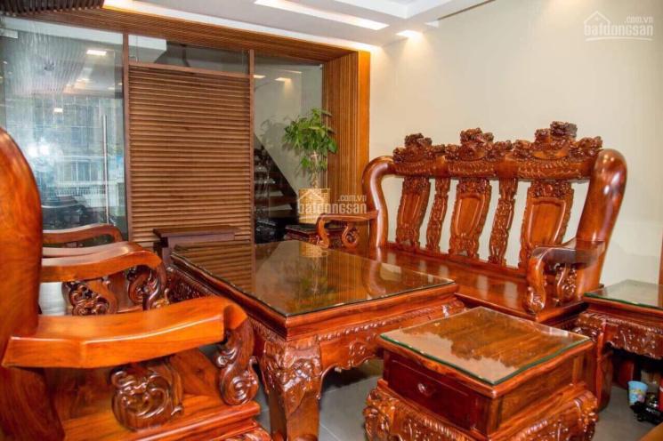 Bán nhà đường Nguyễn Trãi, phường 14, quận 5, DT: 4.5x18m, trệt 2 lầu ST, giá 8.9 tỷ ảnh 0