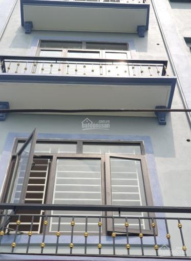 CC cần tiền trả nợ, bán nhanh nhà Phú Lãm - Hà Đông 36m2 * 4 tầng, chỉ 1.78 tỷ. Lh: 0983.227.927 ảnh 0