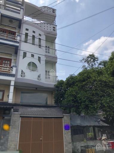 Bán nhà MTKD đường Dương Văn Dương, P. Tân Quý, Q. Tân Phú, DT 4.2x14m ảnh 0