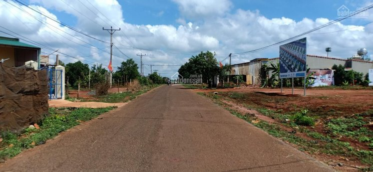 Đất có homestay, thổ cư giá rẻ gần UBND xã Đăk Djrăng, Mang Yang. Ngân hàng hỗ trợ 80% ảnh 0