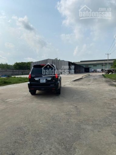 Bán nhà xưởng mặt tiền đường DT7A, DT 13920m2 giá 65 tỷ ảnh 0