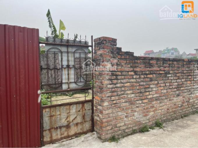 Bán 83.8m2 đường to ngõ thông tại Bắc Thượng, Quang Tiến, Sớn Sơn, Hà Nội ảnh 0