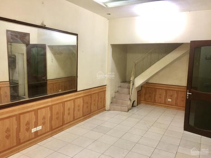 Cho thuê nhà chính chủ ngõ 491 Đê La Thành 50m2 x 2 tầng - 7 triệu/th ảnh 0