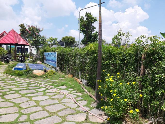 Cần bán gấp nhà vườn Bà Rịa Vũng Tàu 175m2 hoàn thiện giá chỉ 2,89 tỷ đường 12m SHR ảnh 0
