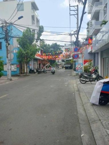 Bán nhà mặt phố góc 2 MT Đoàn Thị Điểm, Phú Nhuận, 4.3x15m 4 tầng giá 20 tỷ có tl; LH 0936666139 ảnh 0