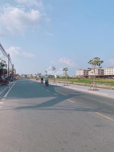 Bán nền mặt tiền đường bờ Hồ Bún Xáng 348.9m2 - 29 tỷ ảnh 0