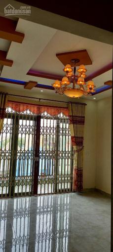 Chính chủ bán gấp nhà 1 trệt 2 lầu đường lê thị trung thành phố Thuận An Bình Dương ảnh 0