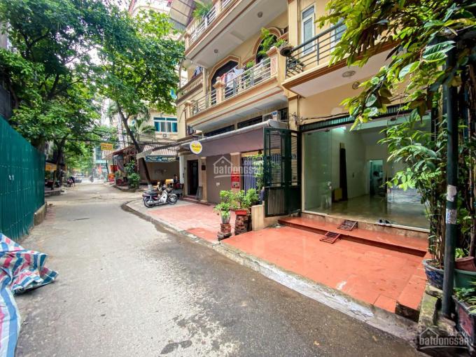 Cho thuê mặt bằng kinh doanh vị trí đẹp tại ngõ 56 Trần Quang Diệu, Đống Đa, Hà Nội ảnh 0