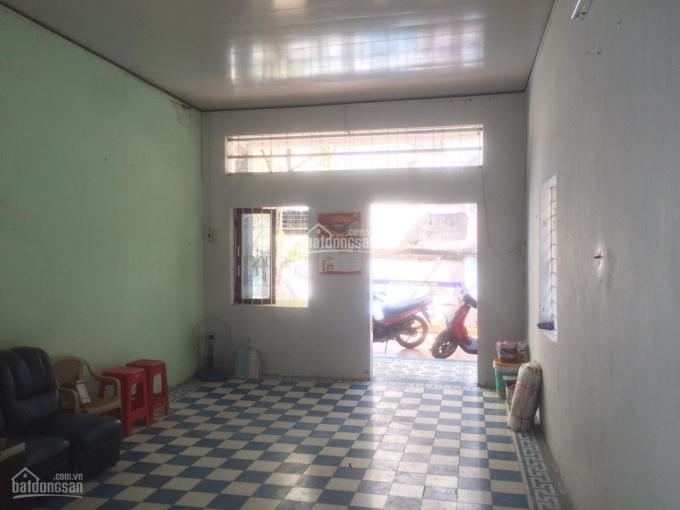 Cho thuê nhà nguyên căn hẻm ô tô Hòn Chồng 114m2 3 phòng ngủ giá rẻ 4tr/tháng ảnh 0