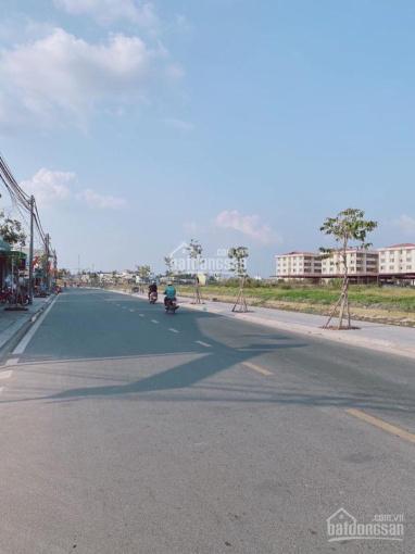 Bán nền góc 2 mặt tiền đường Hồ Bún Xáng siêu đẹp - 11 tỷ ảnh 0