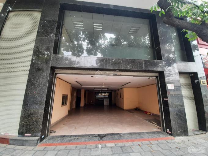 Chính chủ cho thuê MBKD tại 78 Hoàng Hoa Thám, Ba Đình. LH 0359455836 ảnh 0
