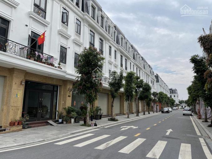 Hàng cực hiếm: Bán căn nhà liền kề dự án Hoàng Huy Mall Cầu Rào 2, cạnh siêu thị Aeon Mall ảnh 0