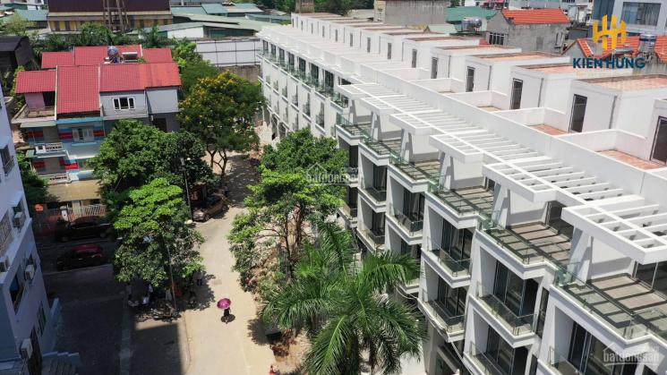 Duy nhất nhà phố 54 Hạ Đình, Thanh Xuân, có gara, sổ đỏ sang tên ngay, chỉ từ ~ 75tr/m2 ảnh 0