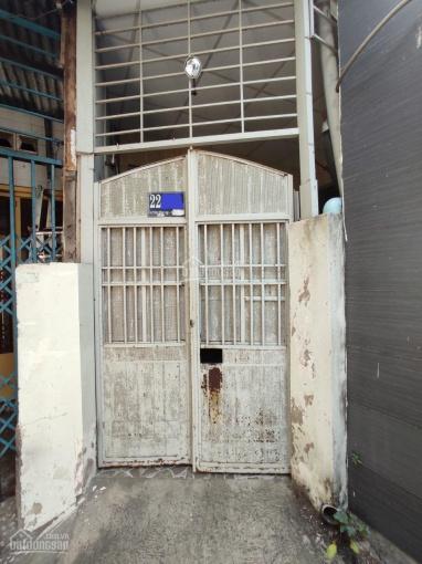 Nhà hẻm Huỳnh Đình Hai, P24, Bình Thạnh. DT: 77m2 ảnh 0