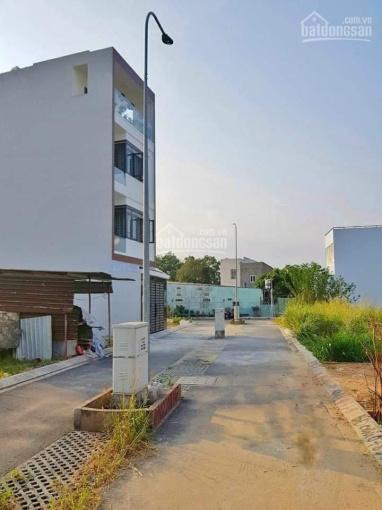 Bán đất 87,5m2, giá 5,5 tỷ, đường Nguyễn Thị Định rẻ vào TP Thủ Đức. LH: 0902126677 ảnh 0