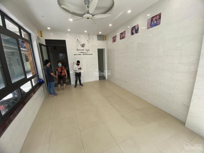 Cho thuê nhà Vũ Tông Phan Thanh Xuân DT 55m2, 4 tầng MT 4m nhà đẹp giá rẻ 20tr/th. LH 0912567209 ảnh 0