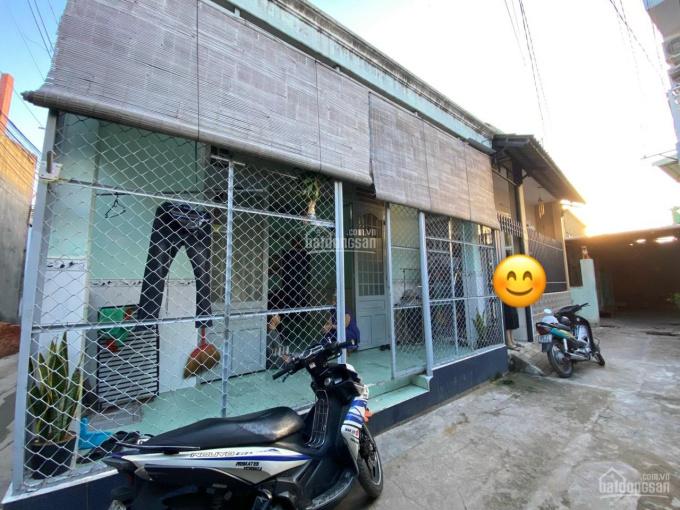 Nhà cấp 4 giá bình dân, P. Bửu Hòa, 3 mặt giáp đường thông thoáng ảnh 0