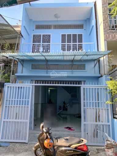 Bán nhà hẻm xe hơi Tân Hoà Đông, Q6 - cách mặt tiền 1 căn. 4m x 14.5m nhà vuông vức, 1 lầu đúc ảnh 0