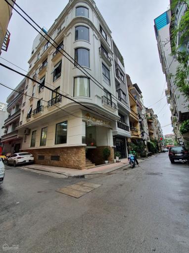 Tôi cần bán nhà riêng 7 tầng, lô góc, ngõ ô tô tránh nhau tại đường Hoàng Quốc Việt, Cầu Giấy ảnh 0