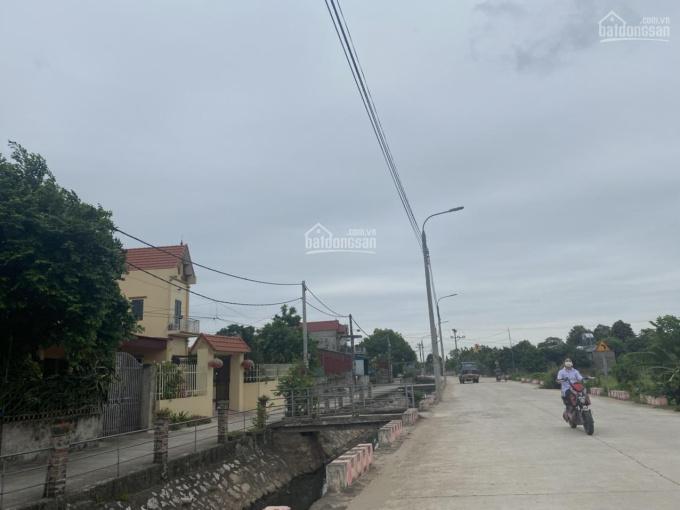 Bán mảnh góc 180m2 mặt đường chính du lịch sinh thái Hồng Vân giá đầu tư. LH 0917.366.060 ảnh 0